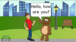 Hello How Are You? Song