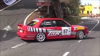 Rallye Isla de Tenerife 2016