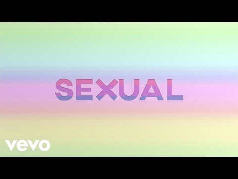 NEIKED - Sexual ft. Dyo