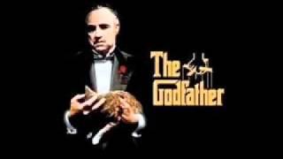 The Godfather ,, nasu ,, original sound track