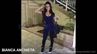 BIANCA ANCHIETA - INCREÍBLE MODELO FITNESS