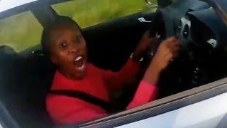 "Stupid, Crazy & Angry People Vs Bikers 2017 | Road Rage ""HIT ME!! HIT ME!!"""