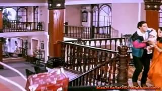 Lo Chali Main - Hum Aapke Hain Kaun (1995) *HD* 1080p Music Video