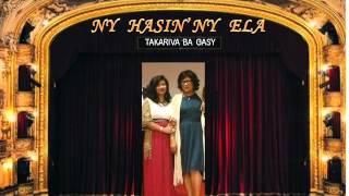 Takariva Ba Gasy