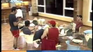 ستار اكاديمي 1 محمد عطيه والطلاب وموقف مضحك