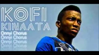 Kofi Kinaata - Move(Hot Tune 2014)
