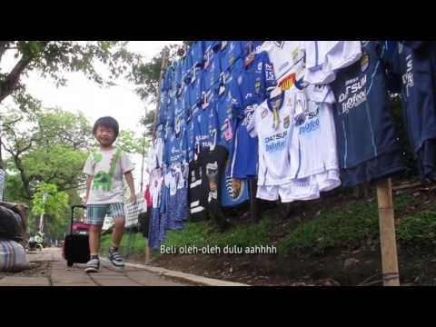 Traveller Cilik Goes To Bandung