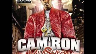Cam'Ron feat.Hell Rell-War