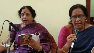 Tamil Bajans Karpoora Nayage Kanagavalli