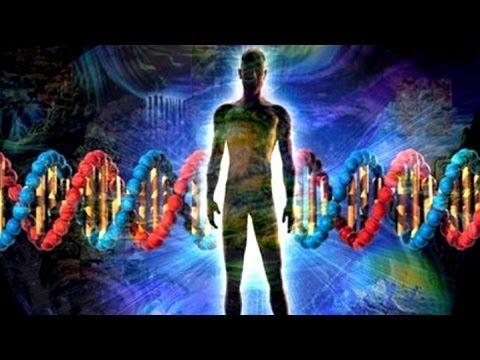 Mintea și ADN-ul într-un Univers inteligent