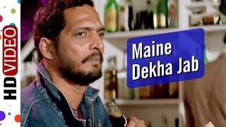 Love Rap - Maine Dekha Jab   Krantiveer (1994) Song   Nana Patekar   Mamta Kulkarni   Atul Agnihotri