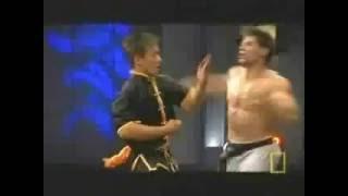 campeon mundial de taekwondo