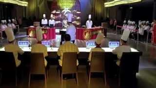 Công Phu Đầu Bếp - Kungfu Chefs [HD-2009]