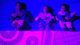 BHADRAVATHI RAYMOND , CSI VANES CHURCH , YOUTH CHRISTMAS, CYF , DWARF DANCE SHOW