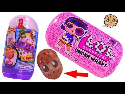 Xxx Mp4 Cookie Swirl C Mighty Beanz BEAN LOL Surprise Blind Bag Capsule D 3gp Sex