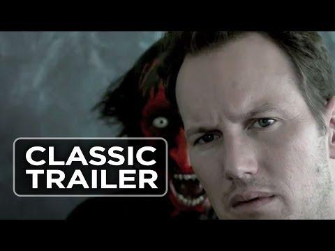 Insidious (2010) Official Trailer #1 - James Wan Movie HD