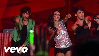 Rebeldes - O Amor Está Em Jogo (Ao Vivo)