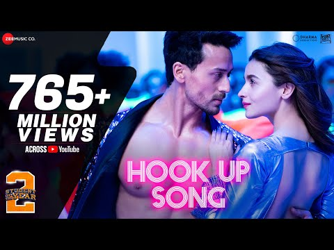 Xxx Mp4 Hook Up Song Student Of The Year 2 Tiger Shroff Amp Alia Vishal And Shekhar Neha Kakkar Kumaar 3gp Sex
