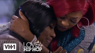 Jessie Woo Opens Up About Her Trauma 'Sneak Peek' | Love & Hip Hop: Miami