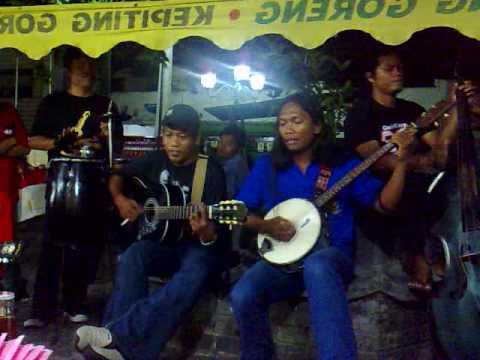 JOGJAKARTA pengamen malioboro fishin acoustic band part2