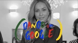 Dei um Google | Sabrina Sato