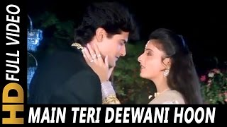 Main Teri Deewani Hoon | Alka Yagnik, Kumar Sanu, Sadhana Sargam| Aulad Ke Dushman 1993 Songs |