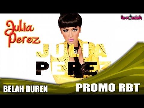 Julia Perez - Belah Duren [New Version] (RBT PROMO) Mp3