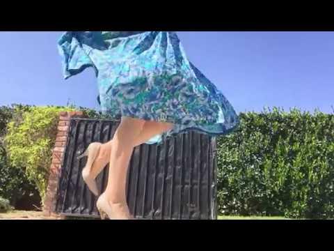 Xxx Mp4 Windy Day With My Silk Dress 3gp Sex