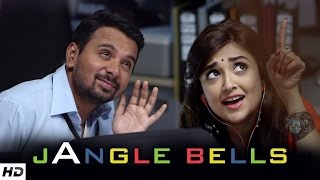 JANGLE BELLS Short Film - Ft. Namit Das, Monali Thakur | Christmas Special