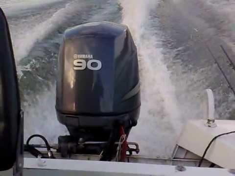 motor de popa yamaha 4 tempos