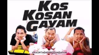 Kos Kosan Gayam KKG 2015 05 28