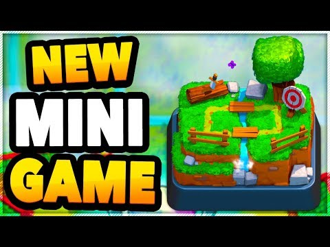 Xxx Mp4 NEW ARENA MINI GAME For Clash Royale With NickAtNyte 3gp Sex