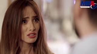 شوف وجع زينه لما شافت زوجها احمد فهمي بيتجوز في مشهد مؤثر جداً