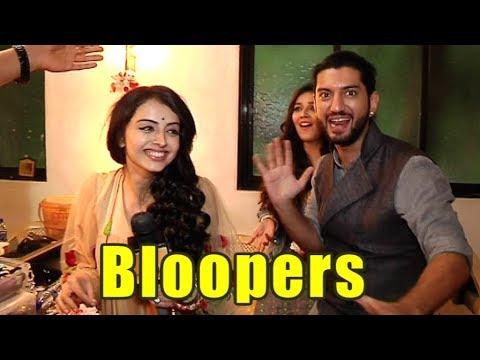 Kunal JaiSingh's Birthday Interview Bloopers | Ishqbaaz Bloopers