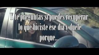 Shawn Mendes - Aftertaste en español. (Oficial Video)