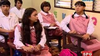 Bubble Gang: Ang bubble gum ni Bureche