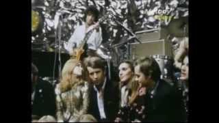 Peter Green's Fleetwood Mac & Paul Butterfield ~ Tribute (Electric Blues Live 1968)