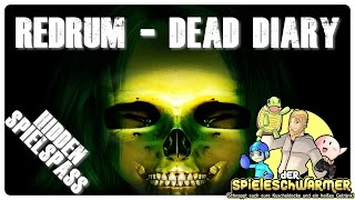 Redrum: Dead Diary - Hidden Spielspaß (Review in Deutsch)