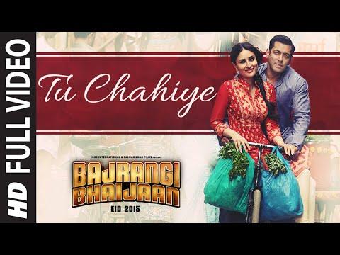 Xxx Mp4 39 Tu Chahiye 39 FULL VIDEO Song Atif Aslam Bajrangi Bhaijaan Salman Khan Kareena Kapoor 3gp Sex