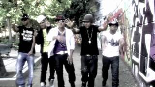Strong Boyz - Shomoy Takte Pari Doro Bangla Rap (Official Video)