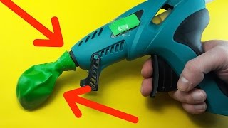 DIY 3 Simple Hot Glue Gun Life Hacks