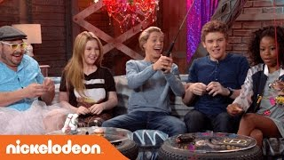 Henry Danger: The After Party | License to Fly | Nick