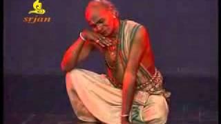 Kelucharan Mohapatra, Odissi Dance, Gita Govinda, Rati Sukha Sare