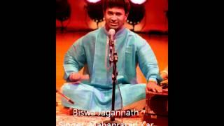 AUDIO ONLY - Biswa Jagannath - Oriya Bhajan by Mahaprasad kar