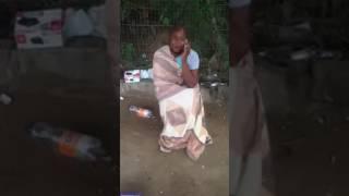 Bhoza wa kabokweni...by shakes