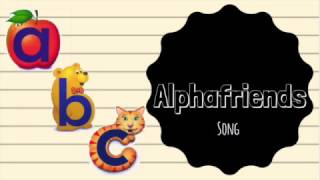 Alphafriends Song