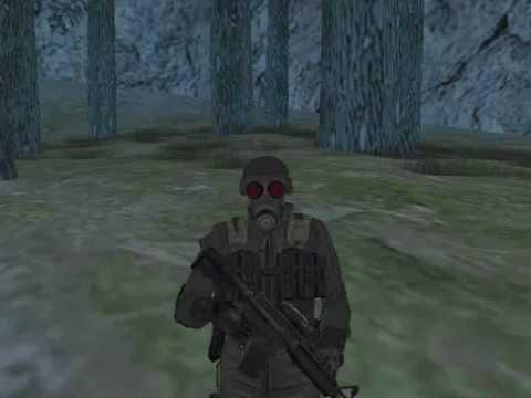 GTA San Andreas Misterios con loquendo parte 6.