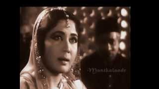 Beraham aasman meri manzil bata hai kahan..Talat_Rajinder K _M M..a tribute