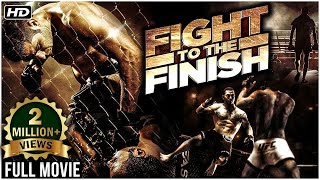 FIGHT TO THE FINISH (HD) | Full Hindi Dubbed Movie | Hollywood Movies In Hindi Dubbed Full Action