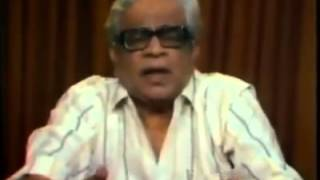 PuLa Deshpande on